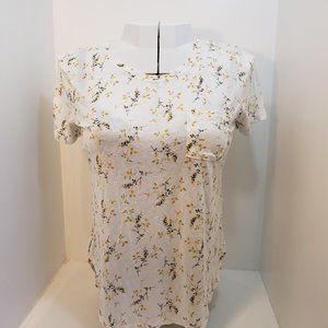 2/$20 JOE FRESH T-Shirt Cozy Top